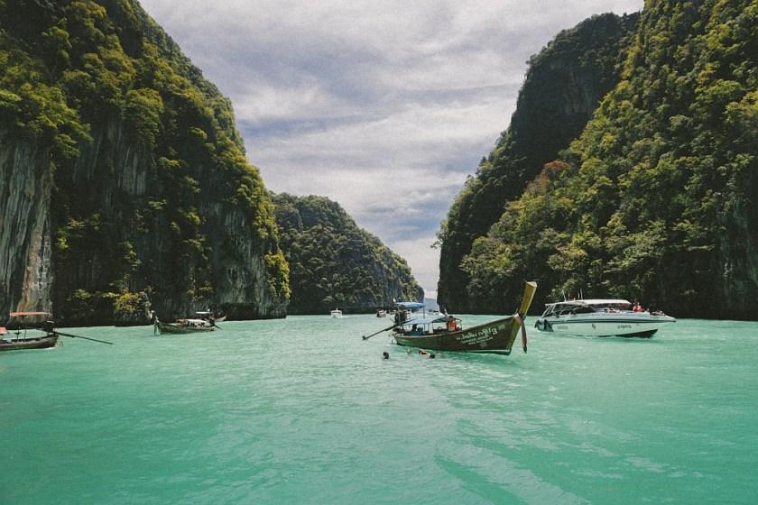 ESL Thailand