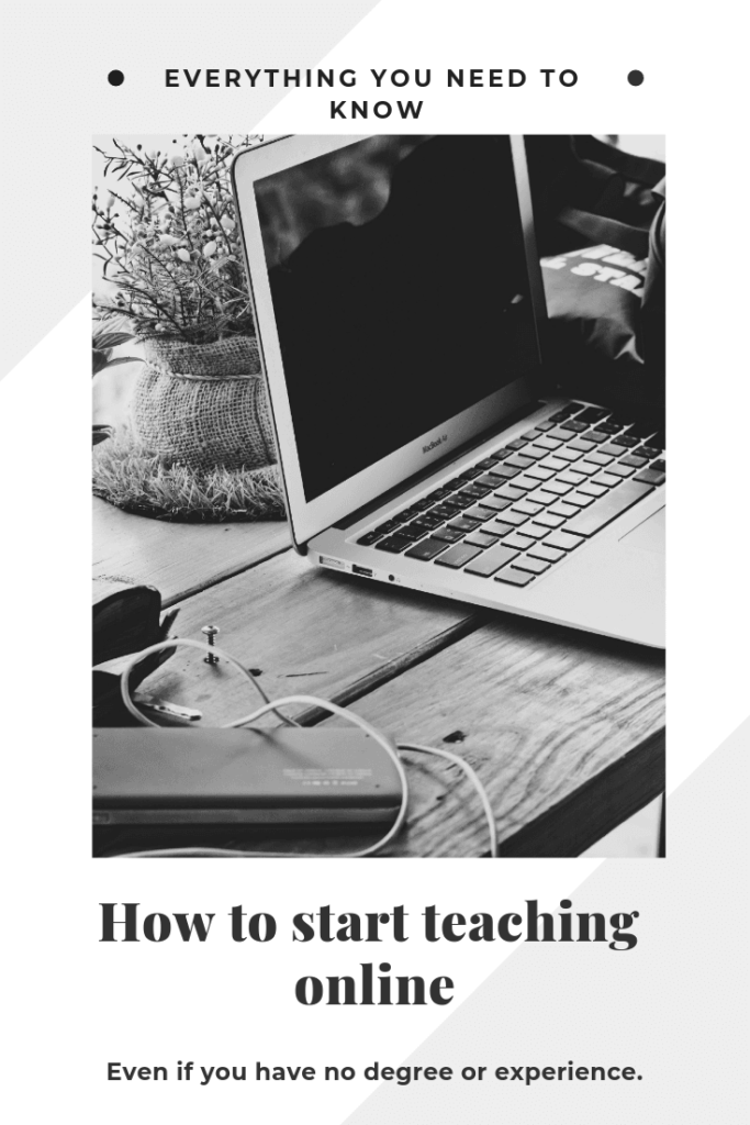 Teach English Online The Easy Guide to Getting Started