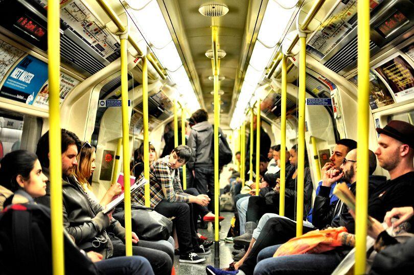 study-TESOL TEFLon-train