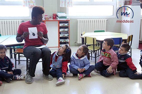 Teach ESL in Spain